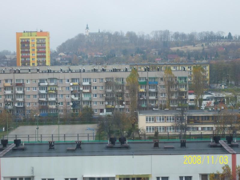 Dąbrowa Górnicza-Gołonóg