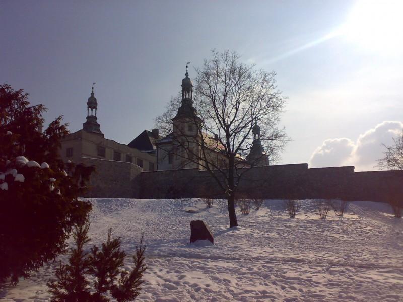 palac biskupi