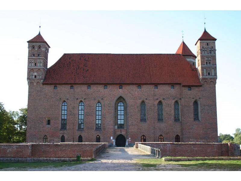 Lidzbarski Zamek