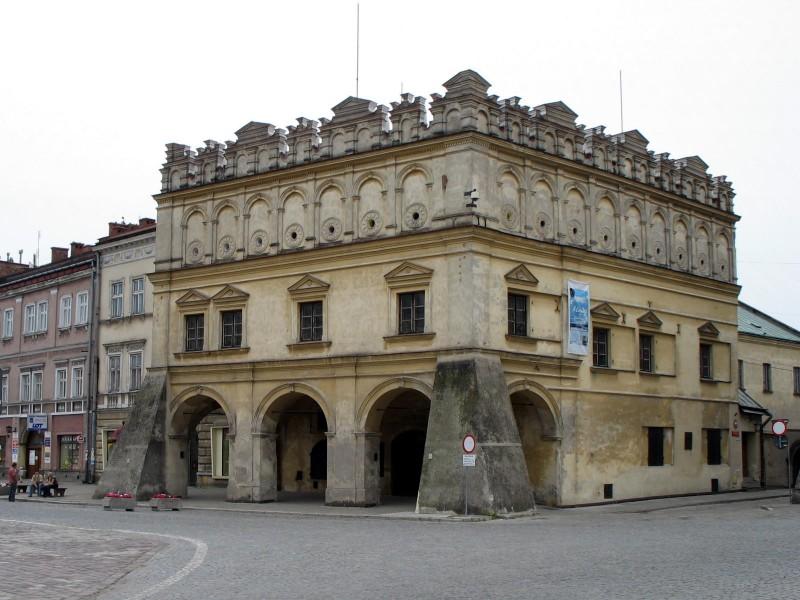 Kamienica Orsettich