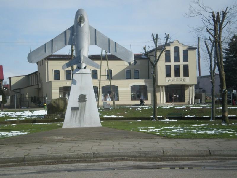 Plac Lotników
