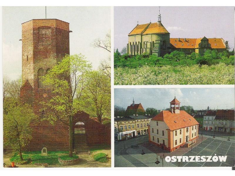 Baszta - Klasztor - Rynek