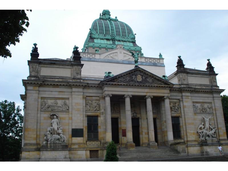 Zgorzelec-Dom kultury