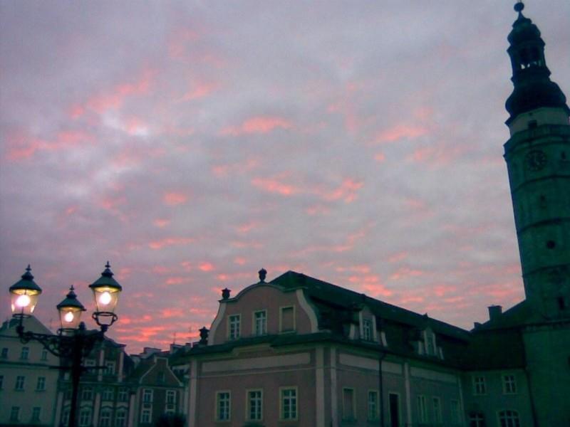 Bolesławiec - Ratusz