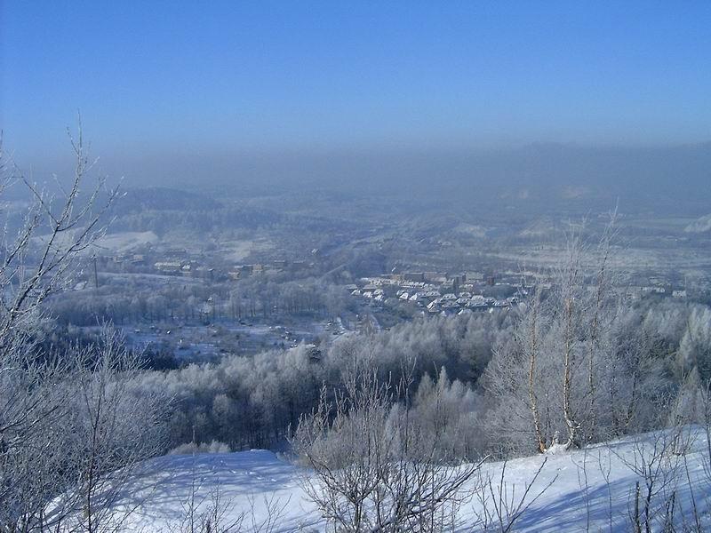 dzielnica Wałbrzycha -Podgórze