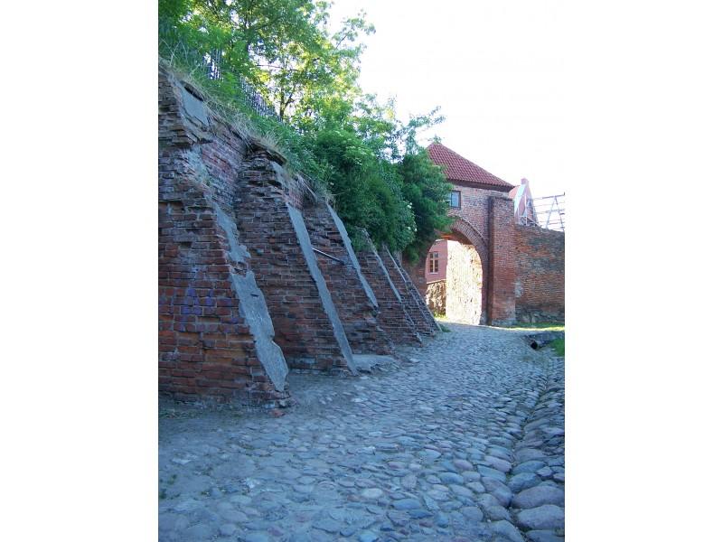 Brama Młynska