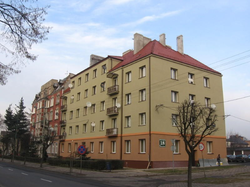 ul.Paderewskiego