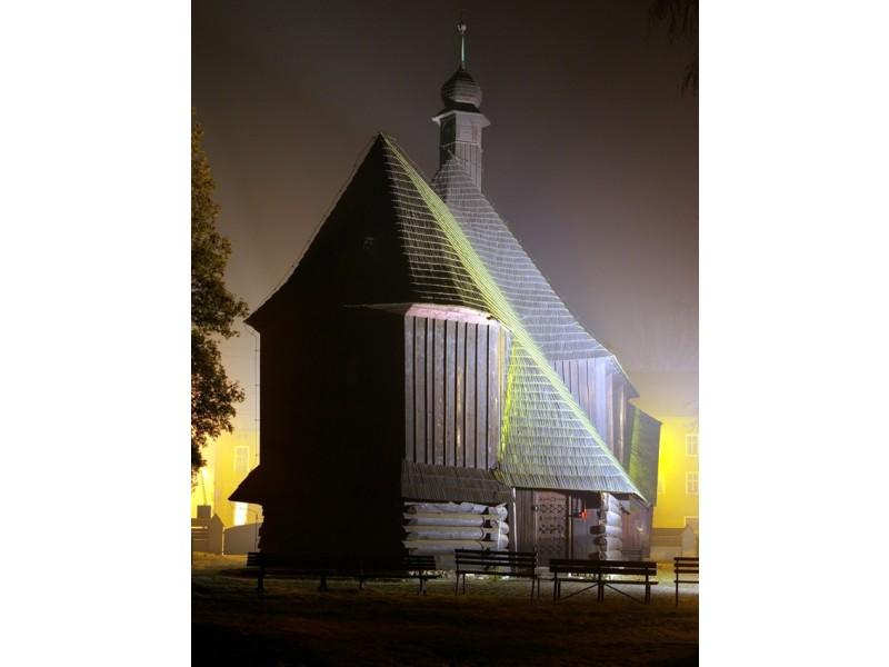 Kośćiół św. Walentego w Bieruniu