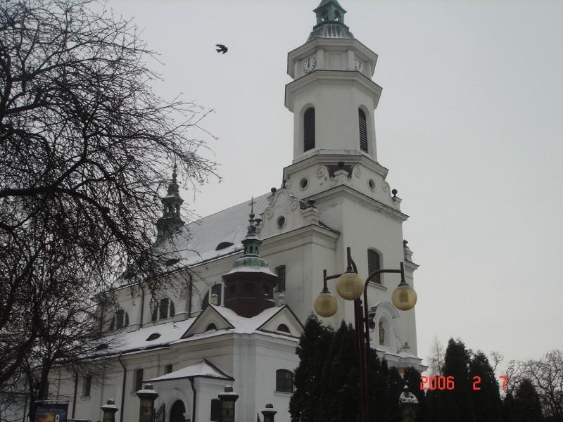 kościół Św.Michała
