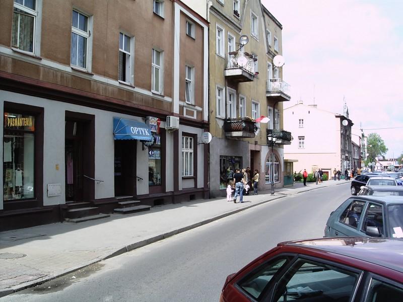 Mogilno Centrum