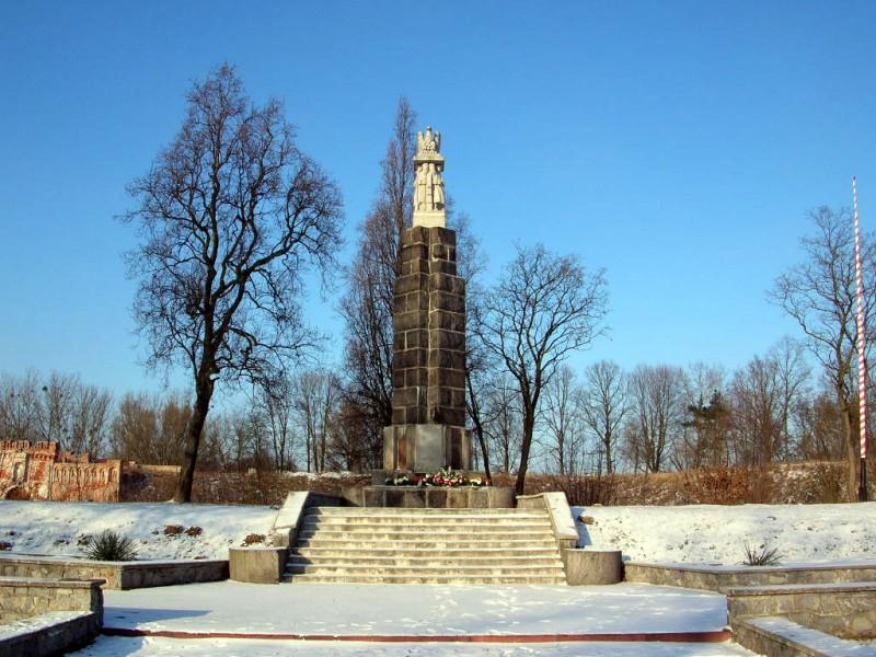 Pomnik 15 P.P.