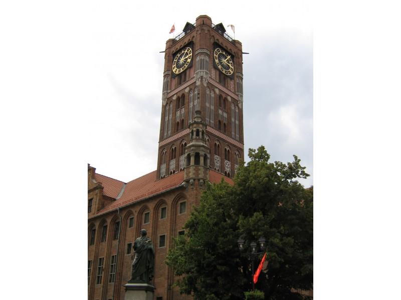 Stary Rynek Ratusz