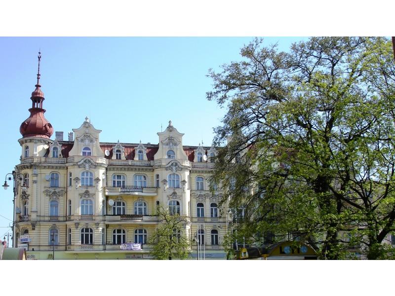 Bydgoszcz Plac Wolności