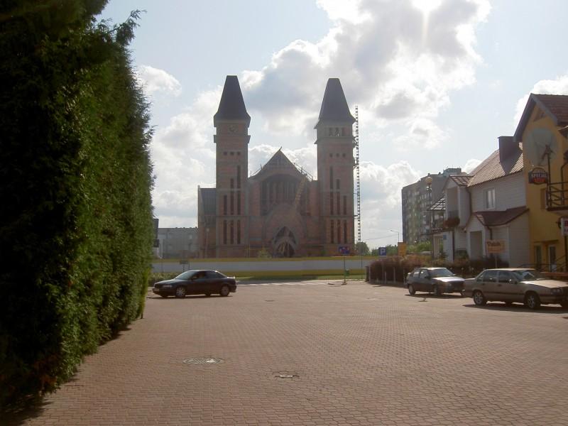 św Kazimierz