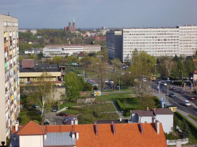 Miasto Rybnik