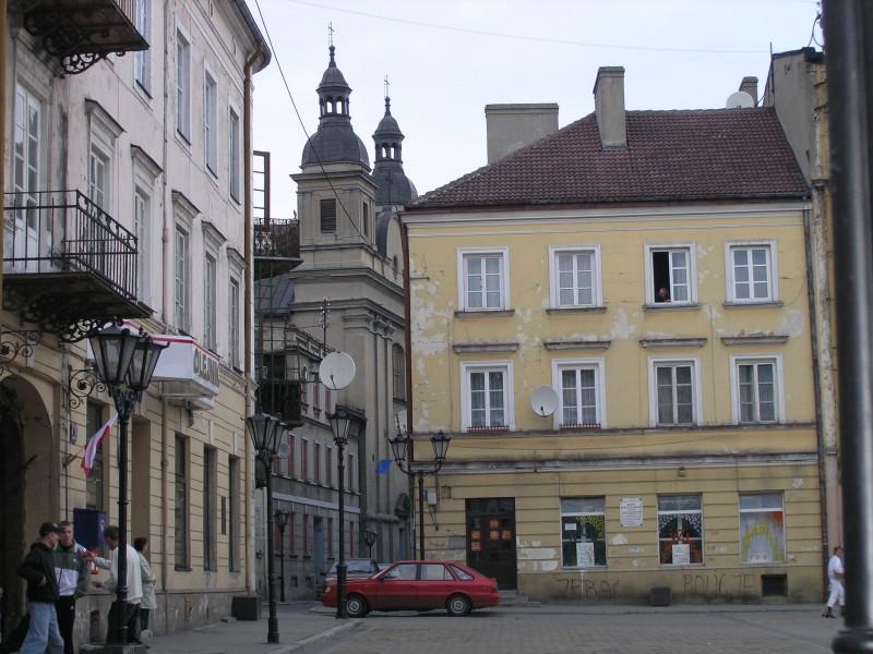 Klasztor Jezuitów