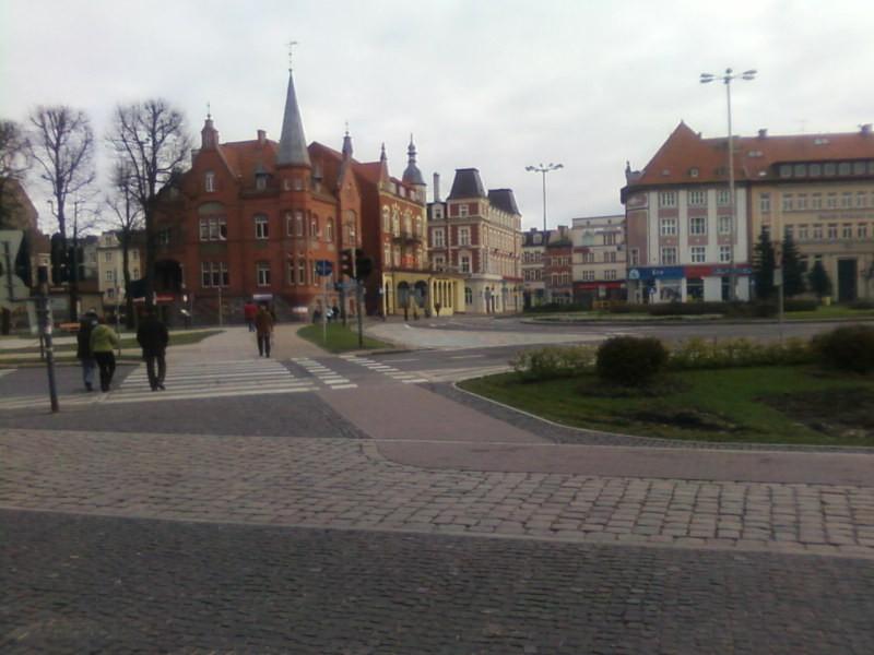 Centrum Słupska