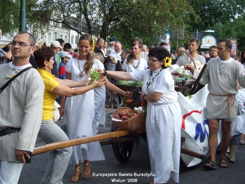 Europejskie Święto Bursztynu
