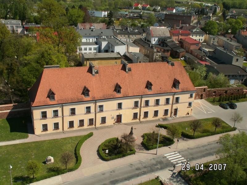 Pałac Anny Wazówny