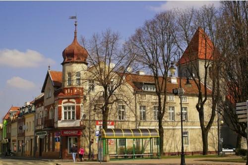 ul.Ratuszowa
