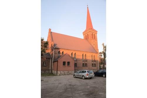 Kościół Katolicki w Sulecho