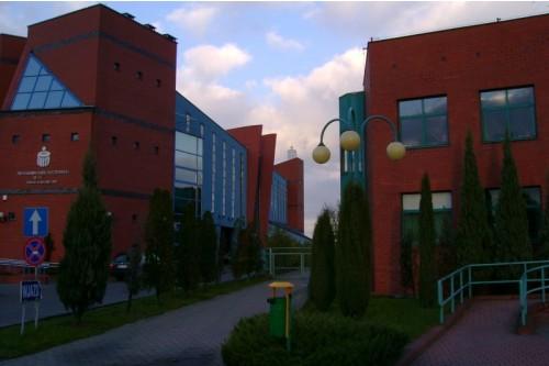Centrum finansowe