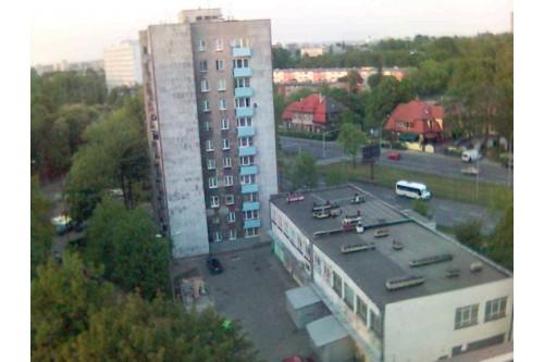 Katowice-Brynów