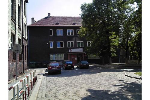 pl. Klasztorny i dawny