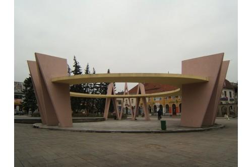 Rynek -Buzkodrom