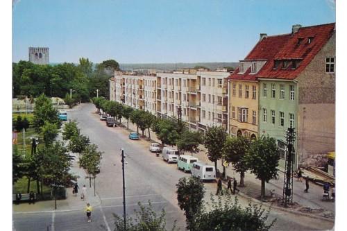 Starsza Gołdap