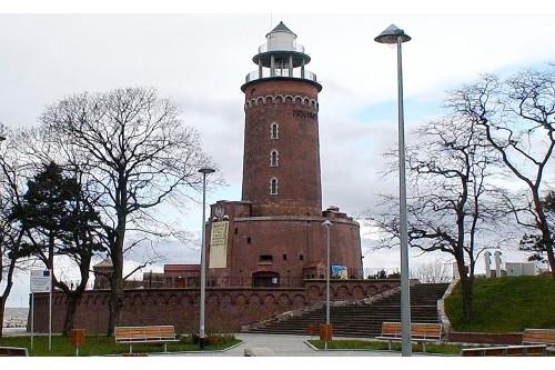 Kołobrzeg Latarnia