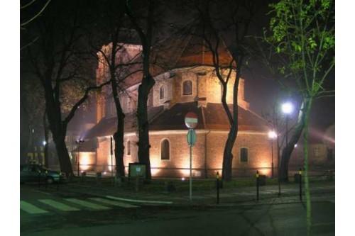 Kościół Fara