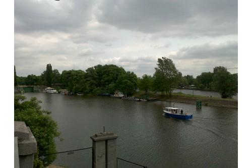 Wrocław - Odra
