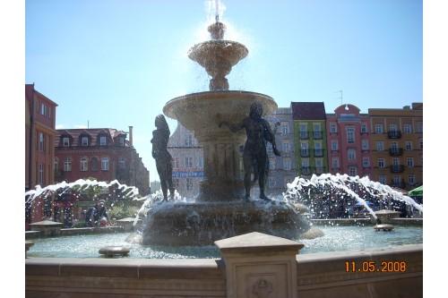 moje miasto Chojnice:)