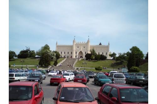 Zamek - lublin