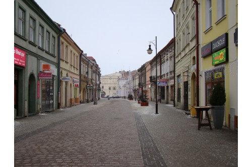 ul. Grodzka