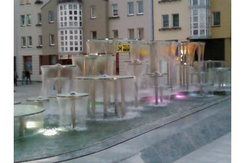 Plac Wolnosci