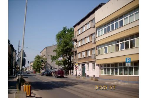 Ul.Gdańska