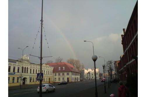 PABIANICE ul.ZAMKOWA