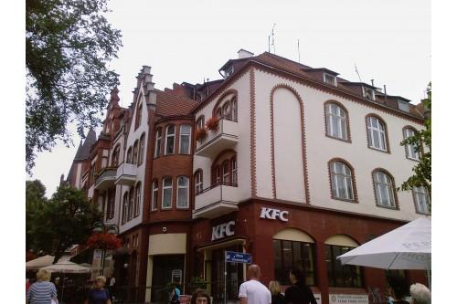 Stare z nowym w Sopocie