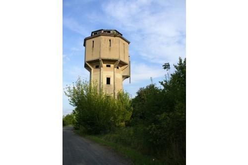 Wieża ciśnień w Wieluniu