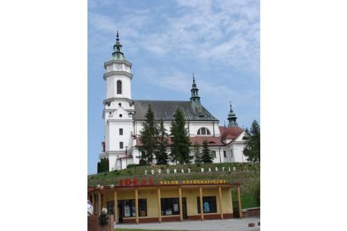 Kościół przy Rynku