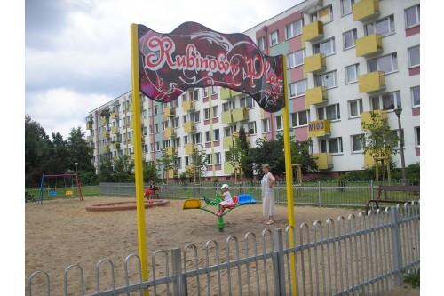 Rubinkowo 2009 r.