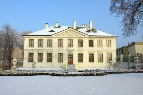 Pałac Wielopolskich