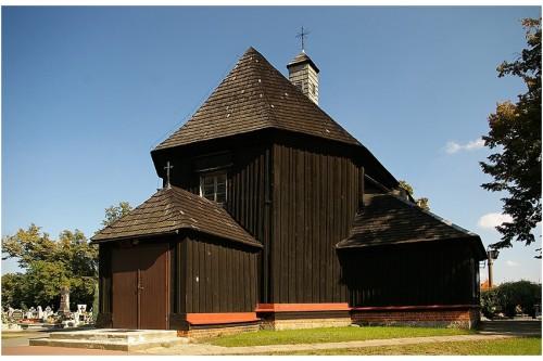 Kościół pw św. Floriana w