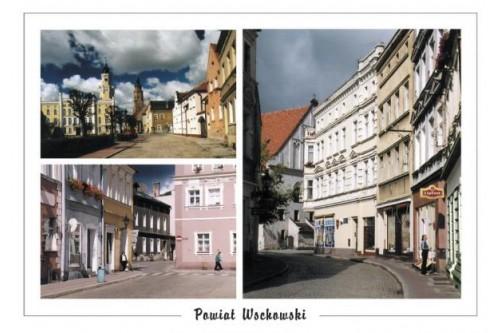 Wschowa- Stare Miasto