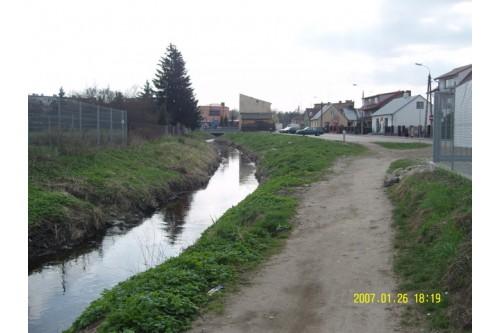 rzeka Krzna